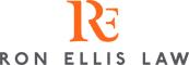 Ron Ellis Criminal Law Logo